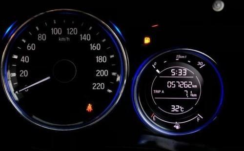 2014 Honda City i-VTEC VX MT for sale in Mumbai