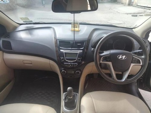 Used 2013 Hyundai Verna 1.6 CRDI MT for sale in New Delhi