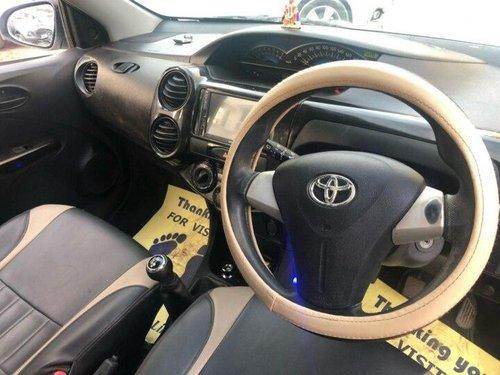 2017 Toyota Etios Cross 1.5L V MT for sale in Kolkata