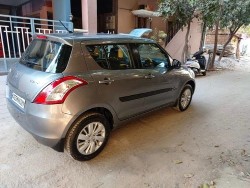 2017 Maruti Suzuki Swift ZXI Plus MT in Bangalore