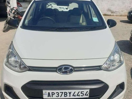 2013 Hyundai Grand i10 1.2 CRDi Era MT in Hyderabad