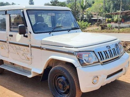 Used 2013 Mahindra Bolero ZLX MT for sale in Khed