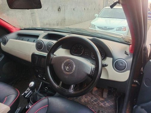 2013 Renault Duster 110PS Diesel RxL MT for sale in New Delhi