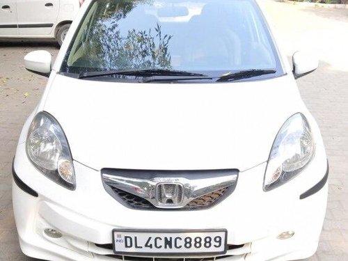 Honda Brio S 2014 MT for sale in New Delhi
