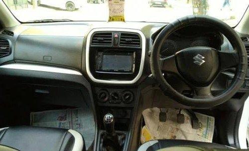 Used Maruti Suzuki Vitara Brezza VDi 2018 MT in Bangalore