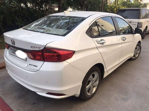 Honda City i-VTEC VX 2016 MT for sale in Hyderabad-10