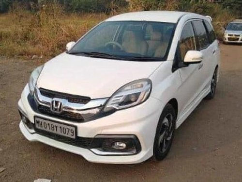 Used 2015 Honda Mobilio RS i-DTEC MT in Mumbai