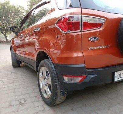 2014 Ford EcoSport 1.5 Ti VCT MT Trend in New Delhi