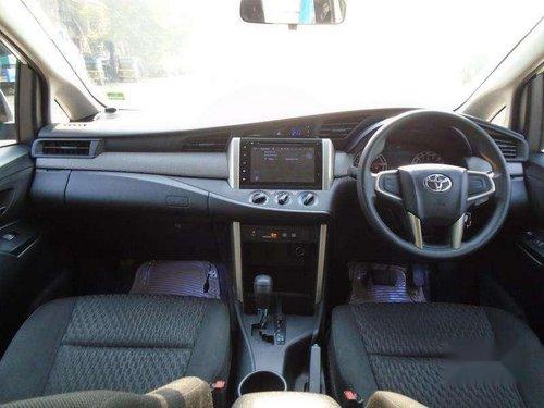 2017 Toyota Innova Crysta 2.8 GX AT 8S for sale in Mumbai