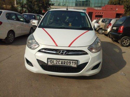 2012 Hyundai i10 Era MT for sale in New Delhi