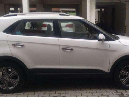 2017 Hyundai Creta 1.6 SX AT for sale in Chennai