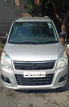 Used 2013 Maruti Suzuki Wagon R CNG LXI MT for sale in Pune