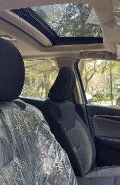 2020 Honda WR-V VX MT for sale in New Delhi