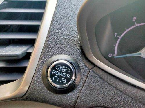 2016 Ford EcoSport 1.5 Diesel Titanium MT in Chennai