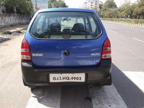 Maruti Suzuki Alto 2008 MT for sale in Ahmedabad