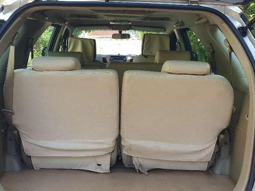 Used Toyota Fortuner 2010 MT for sale in Thrissur