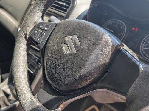 2018 Maruti Suzuki Vitara Brezza ZDi MT in Bangalore