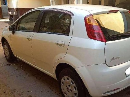 Fiat Punto 2014 MT for sale in Goa