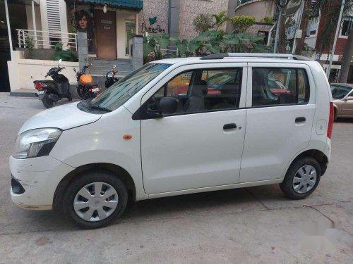 2012 Maruti Suzuki Wagon R LXI MT in Hyderabad
