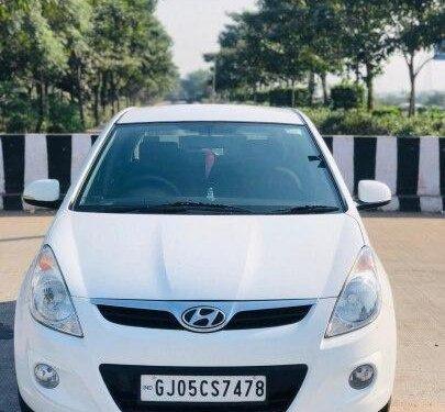 Used 2012 Hyundai i20 1.4 Asta MT in Surat