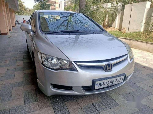 Used 2007 Honda Civic 1.8 S MT for sale in Nagpur