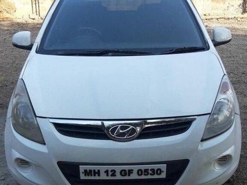 2010 Hyundai i20 Sportz Diesel MT for sale in Pune