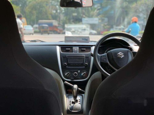 2015 Maruti Suzuki Celerio ZXI AT for sale in Mumbai