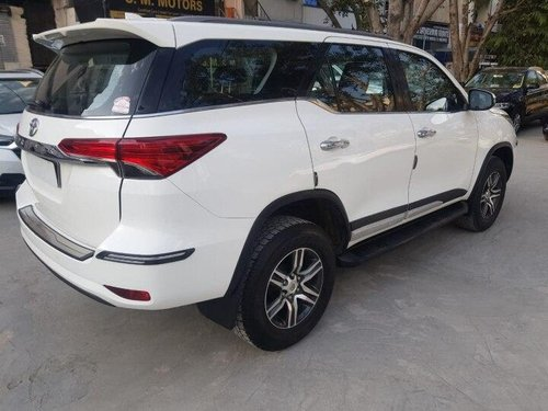 Used 2019 Toyota Fortuner 2.8 2WD AT for sale in New Delhi