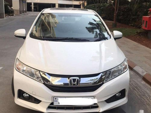 Honda City i-VTEC VX 2016 MT for sale in Hyderabad-5