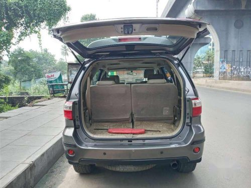 2010 Toyota Fortuner MT for sale in Chennai