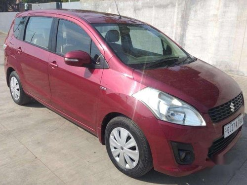 Maruti Suzuki Ertiga ZDI 2013 MT for sale in Ahmedabad-2
