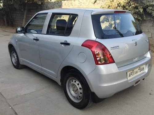 2008 Maruti Suzuki Swift LXI MT for sale in Hyderabad