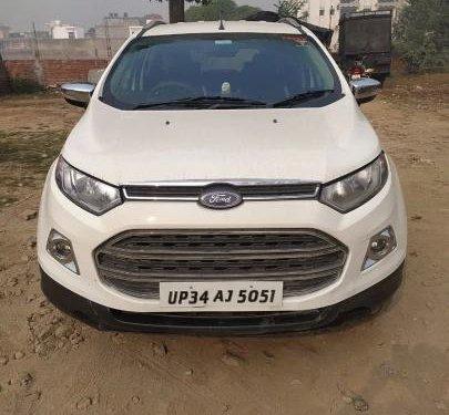 2016 Ford EcoSport 1.5 TDCi Titanium MT in Lucknow