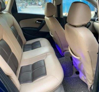 2013 Volkswagen Polo 1.5 TDI Comfortline MT for sale in New Delhi
