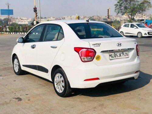 2014 Hyundai Xcent 1.1 CRDi SX MT for sale in Surat