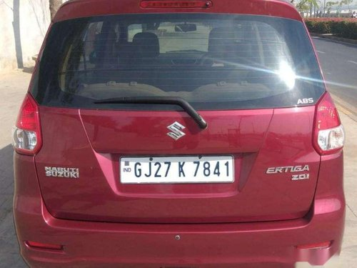 Maruti Suzuki Ertiga ZDI 2013 MT for sale in Ahmedabad-14