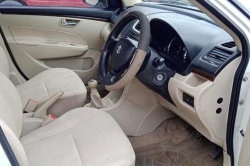 2013 Maruti Suzuki Swift Dzire MT for sale in Bangalore