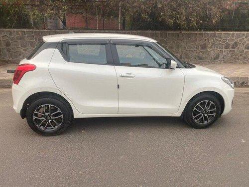 Used 2018 Maruti Suzuki Swift AMT VXI AT for sale in New Delhi