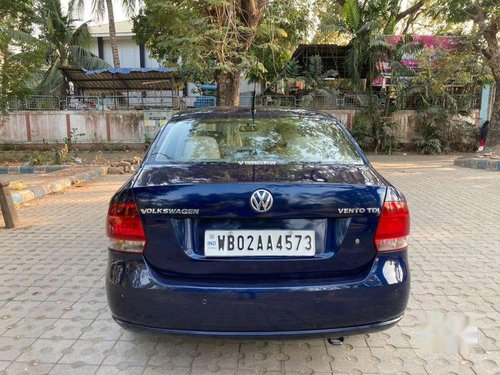 2012 Volkswagen Vento 1.6 Comfortline MT for sale in Kolkata