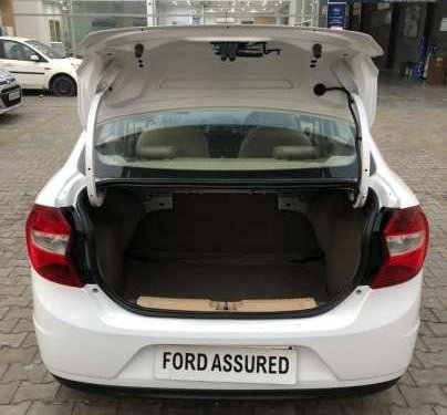 Ford Figo Aspire 2016 MT for sale in Ghaziabad