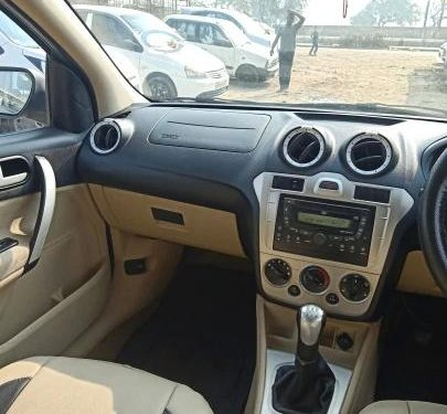 2015 Ford Fiesta 1.5 TDCi Titanium MT for sale in Lucknow