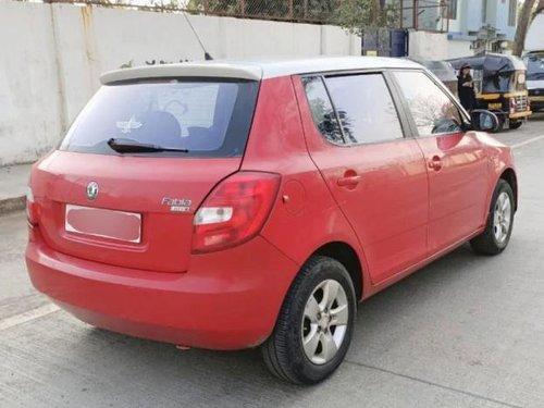 2009 Skoda Fabia 1.2 MPI Classic MT for sale in Mumbai