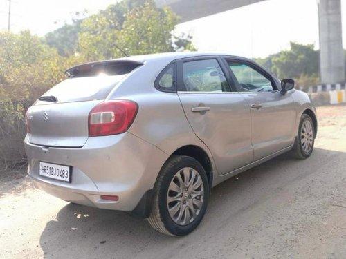 2016 Maruti Suzuki Baleno Delta MT for sale in Greater Noida