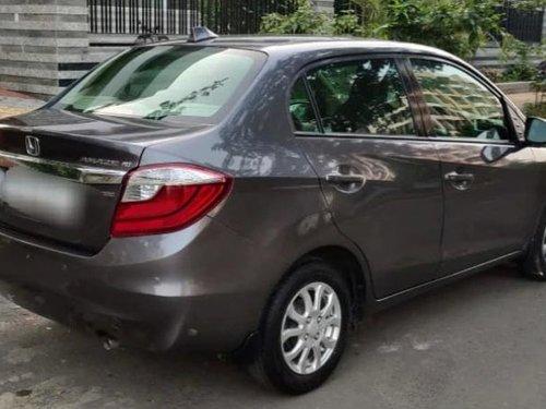 2017 Honda Amaze VX CVT Petrol AT for sale in Mumbai