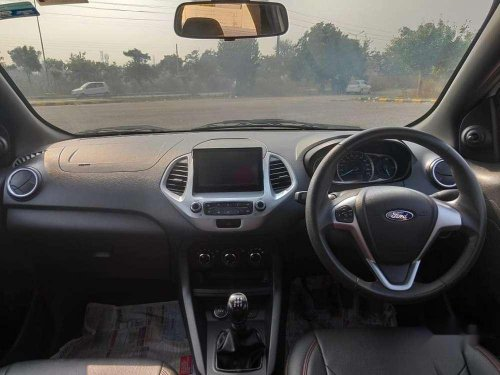 2018 Ford Freestyle MT for sale in Gurgaon