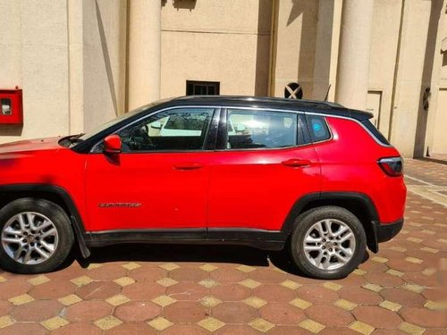 Used Jeep Compass 2.0 Longitude 2017 MT in Thane