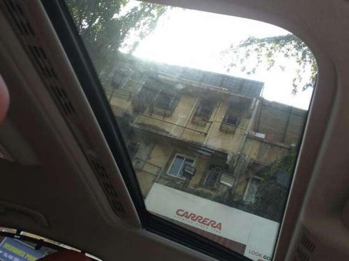2018 Mercedes Benz B Class Diesel AT in Mumbai