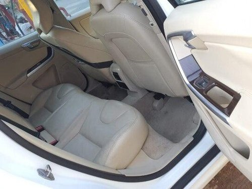 Used Volvo XC60 D5 Summum 2016 AT for sale in Ahmedabad