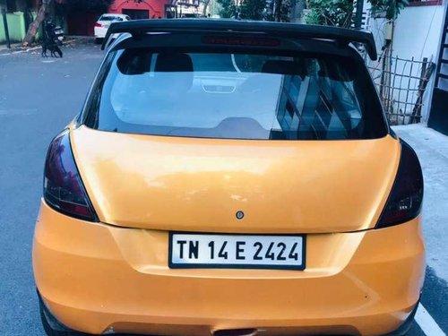 Used Maruti Suzuki Swift VDI 2016 MT for sale in Chennai