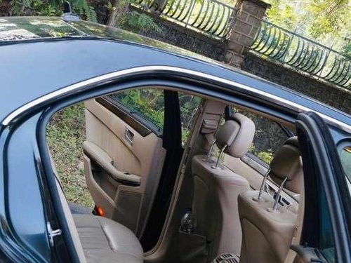 Used 2010 Mercedes Benz E Class AT for sale in Nagpur